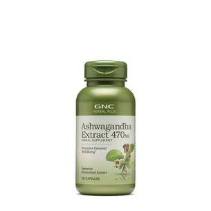 Ashwagandha Extract 470mg | GNC