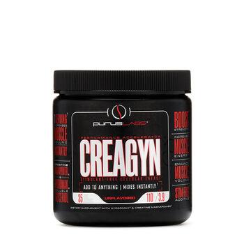 CREAGYN™ - Unflavored | GNC