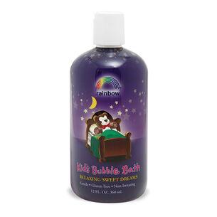 Kid's Bubble Bath - Relaxin Sweet Dreams | GNC