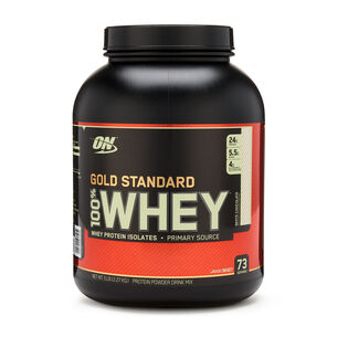 100% Gold Standard Whey™ - White ChocolateWhite Chocolate | GNC