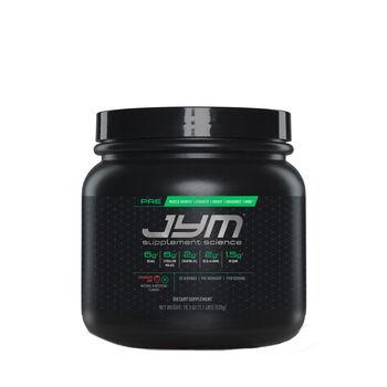 Pre Jym - Strawberry KiwiStrawberry Kiwi   GNC