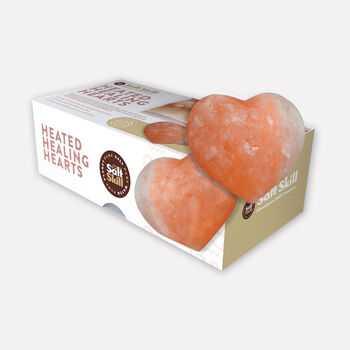 Heated Massage Hearts | GNC