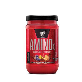 Amino X™ - Fruit PunchFruit Punch | GNC