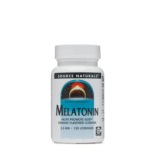 Melatonin 2.5mg | GNC