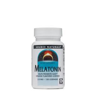 Melatonin 2.5mg | GNC