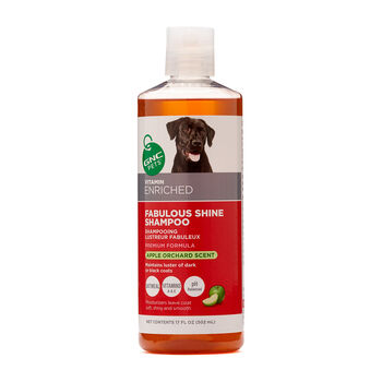 Vitamin Enriched Fabulous Shine Shampoo - Apple Orchard Scent | GNC