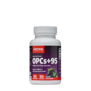 OPCs + 95 100 MILLIGRAMS | GNC