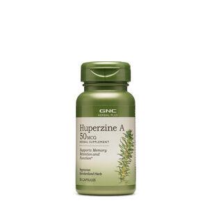 Huperzine A 50 MCG | GNC