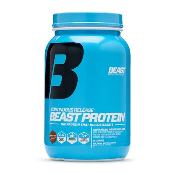 Beast Protein™  - ChocolateChocolate | GNC