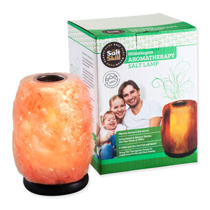 Himalayan Aromatherapy Salt Lamp | GNC