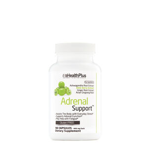 SUPER ADRENAL CLEANSE™ | GNC