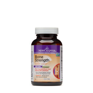 Bone Strength Take Care™ | GNC