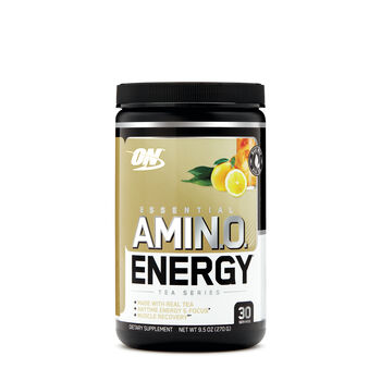 Essential AMIN.O. Energy™ - Lemonade and Iced TeaLemonade and Iced Tea | GNC