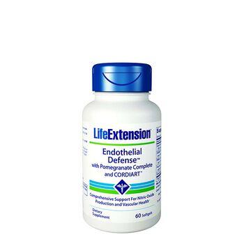 Endothelial Defense™ | GNC