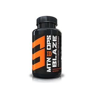 Blaze Energy & Focus Fat Burner | GNC
