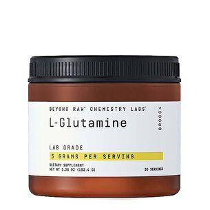 Chemistry Labs™ L-Glutamine | GNC
