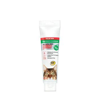 Ultra Mega Hairball Formula – Tasty Salmon Flavor – VALUE SIZE | GNC
