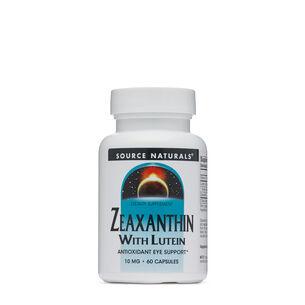 Zeaxanthin With Lutein | GNC