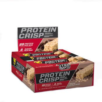 Protein Crisp - Mocha LatteMocha Latte | GNC