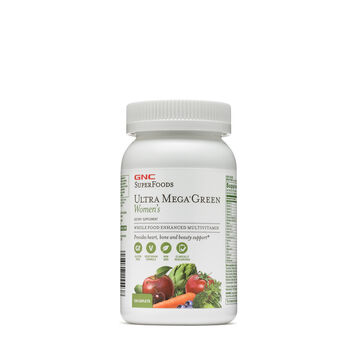 Ultra Mega® Green Women's | GNC