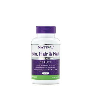 Skin, Hair & Nails | GNC