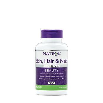 Skin, Hair & Nails   GNC