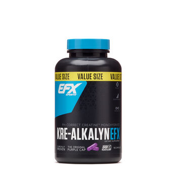 Kre-Alkalyn® - 20% MORE FREE | GNC