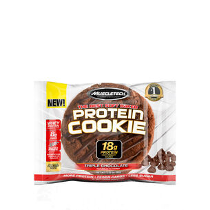 Protein Cookie - Triple ChocolateTriple Chocolate | GNC