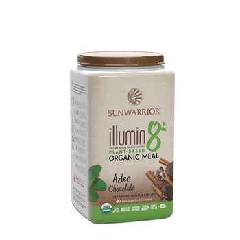 Illumin8 - Aztec ChocolateAztec Chocolate | GNC