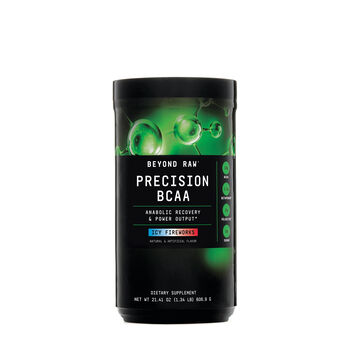 Precision BCAA - Icy FireworksIcy Fireworks | GNC