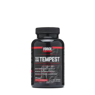 Test X180 Tempest™ | GNC