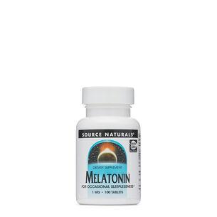 Melatonin 1 MG | GNC