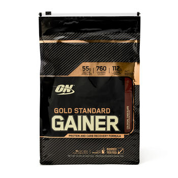 Gold Standard Gainer™ - Colossal ChocolateColossal Chocolate | GNC