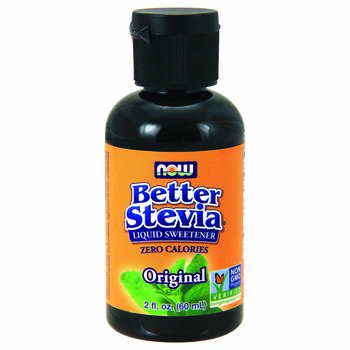 Stevia Extract Liquid Sweetener | GNC