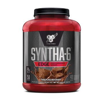 Syntha-6 Edge™ - Chocolate MilkshakeChocolate Milkshake   GNC