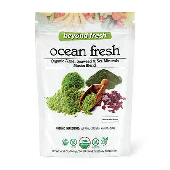 Ocean Fresh | GNC