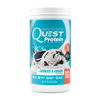 Powder™ - Cookies and CreamCookies & Cream | GNC