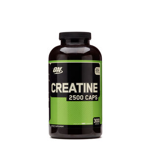Creatine 2500 Caps | GNC
