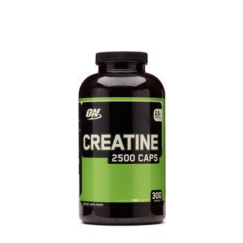 Creatine 2500 Caps | GNC