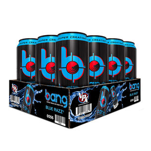 BANG® - Blue RazzBlue Razz | GNC
