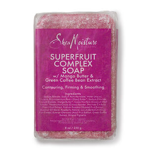 Superfruit Complex Bar Soap | GNC