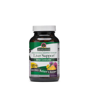 Liver Support | GNC
