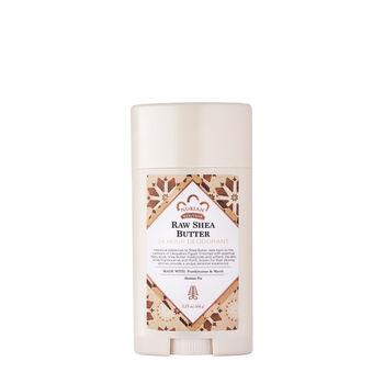 Raw Shea Butter 24 Hour Deodorant | GNC
