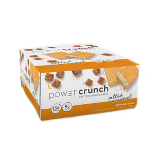 Power Crunch® Original - Salted CaramelSalted Caramel | GNC