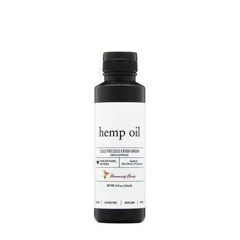 Hemp Oil   GNC