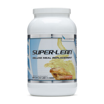 SUPER-LEAN™ - Apple CobblerApple Cobbler | GNC
