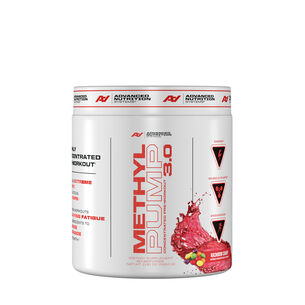 Methyl Pump 3.0 - Rainbow Candy | GNC