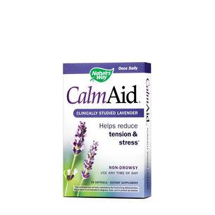 CalmAid® Non-Drowsy | GNC