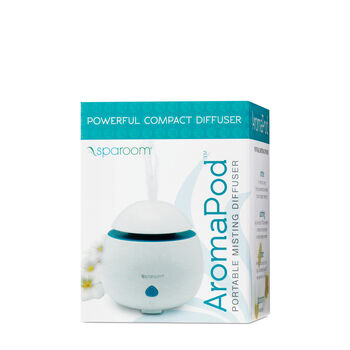 AromaPod™ Portable Misting Diffuser | GNC