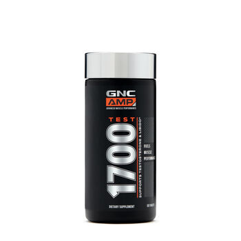 Test 1700 (CA Only) | GNC